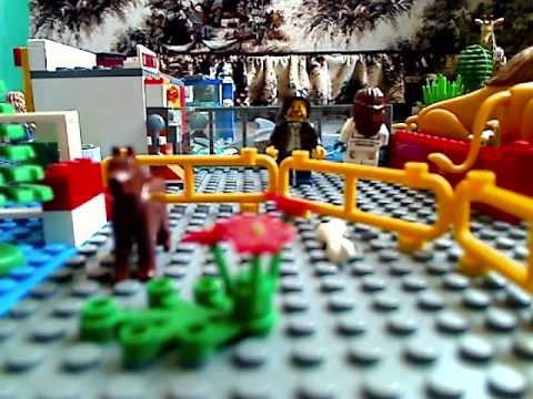 lego zoo youtube. Black Bedroom Furniture Sets. Home Design Ideas