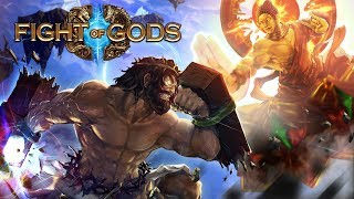 Download Fight Of Gods - Launch Trailer