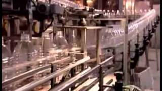 How Plastic Bottles are Made.flv