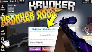 how-to-get-mods-krunker-io