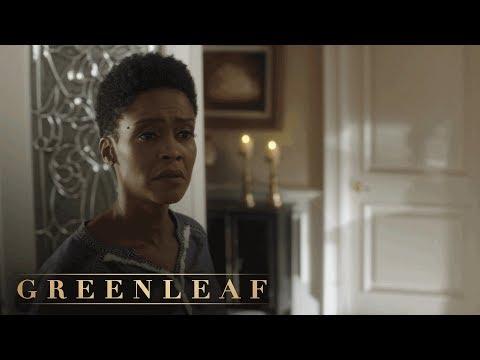 Inside the Episode: The Aftermath of Zora's Escape   Greenleaf   Oprah Winfrey Network