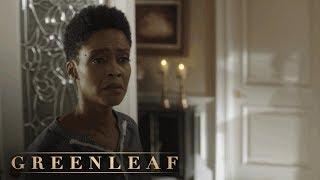 Inside the Episode: The Aftermath of Zora's Escape | Greenleaf | Oprah Winfrey Network