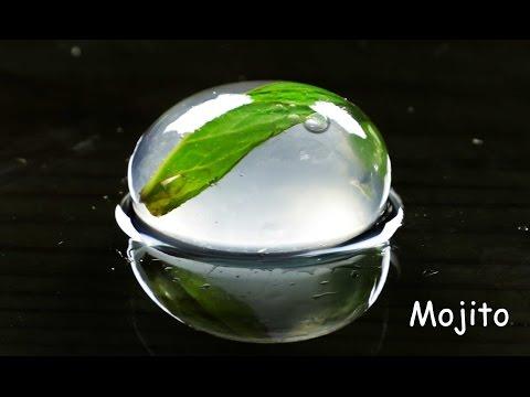 Save Mojito Molecular Gastronomy Screenshots