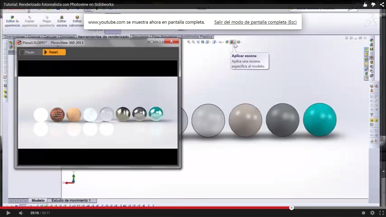 how to get photoview 360 on solidworks