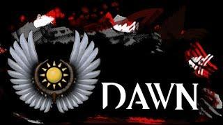 HD GuildWars2 - DAWN Event - FortFUN