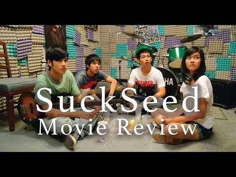 Thailand Movie SuckSeed Review: A Youth Movie To Teach Adults The Importance Of Youth