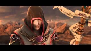 Forsaken World: Cinematic Trailer zum kostenlosen Fantasy-MMORPG