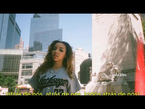 Tinashe - C'est La Vie | Legendado Pt-br