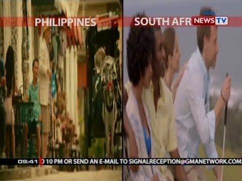 SONA: Bagong ad campaign ng DOT, umani ng batikos
