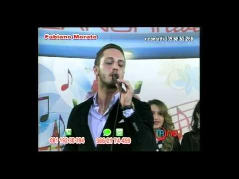 Fabiano Morato - Si Tu Live