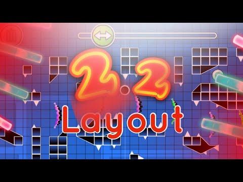 Layout 2.2   Geometry Dash 2.2   Camera Control