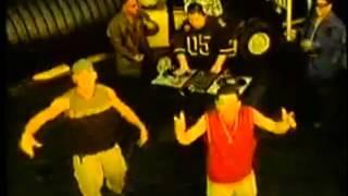 Wisin & Yandel, Voltio, Lito y Polaco DJ Dicky