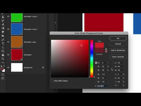 Photoshop Brushes|Adobe Photoshop Full Tutorial thumbnail