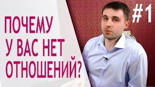 видео Как узнать, женат ли мужчина в самом начале отношений?