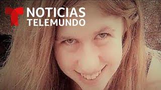 EN VIVO: Rueda de prensa sobre la niña Jayme Closs hallada en Wisconsin