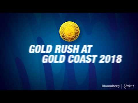 Gold Rush At Gold Coast 2018