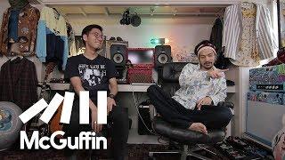 Tofubeats @ King Gnu's Studio-Show Your Room#4-