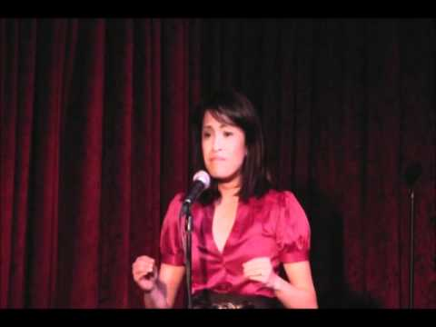 LIZA B. DOMINGO - Not For The Life of Me