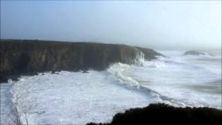 Caerfai Bay St Daivds Pembrokeshire
