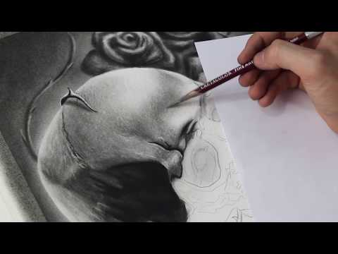 serie-de-desenho-preto-e-branco-#5