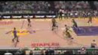 The Reboot: NBA 2k8 Review NOT GAMETRAILERS