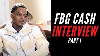 What Happened to FBG Duck II : FBG Cash Clears All Rumors