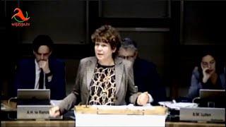 Hardenberg: gemeenteraad van 5 november 2019
