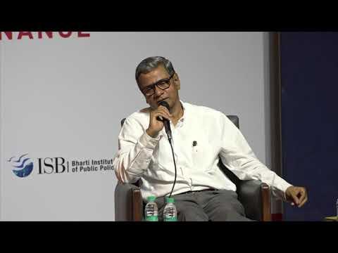 Policy BootCamp 2017 - Tamal Bandyopadhyay on 'Story of Bandhan Banks'