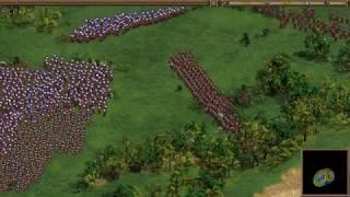 American Conquest - The Ambush (Single Mission=