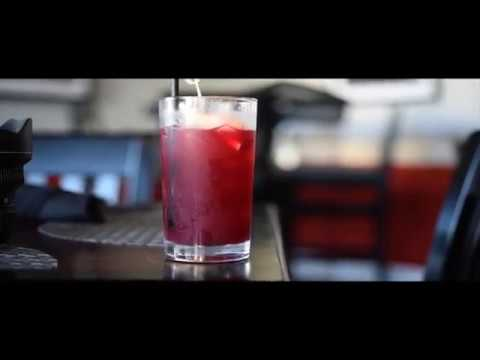 Grand Cru Bartender Adds Color, Flavor To Drink With Roasted Beets