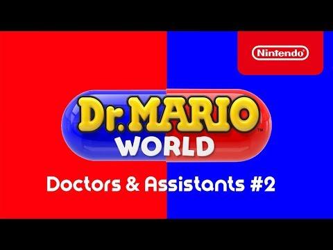 Doctors & Assistants #2