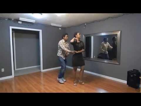Beginner Stomach Wrap Techniques for Salsa 6/23/14