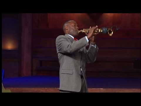 Holiness (Take My Life)- Performed by Saxophonist Merlon Devine at Faith Landmarks