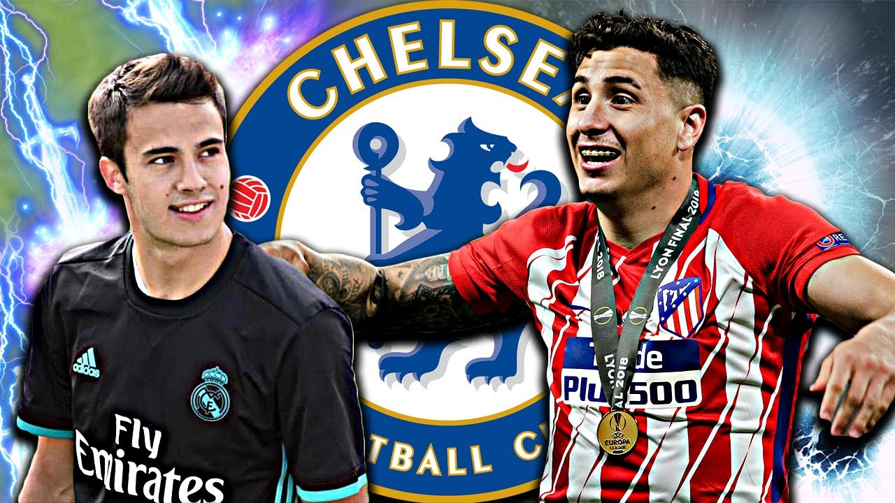 Chelsea News: Reguilón's Transfer Comments, Giminez Price, Chilwell DISCOUNT?! & Benramha To Spurs?!
