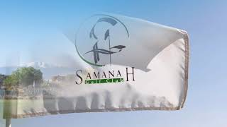 Samanah Golf Club By Nicklaus - Marrakech