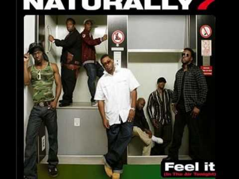 Naturally 7 - Feel It (In The Air Tonight)