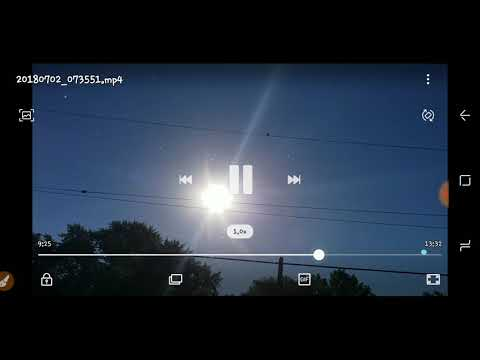 The only real footage of nibiru, planet X on YouTube