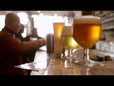 The Gastropub: What Exactly Is It?