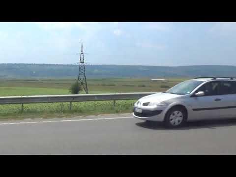 Adventure Travel. Moldova