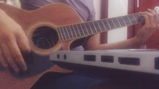 Mong kiếp sau vẫn là anh em_guitar cover