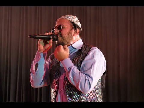 Following The Stars Concert - Lipa schmeltzer shema / ליפא שמע