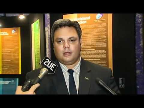 Nauru prepared to talk about asylum seekers