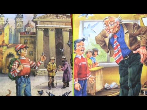 В стране вечных каникул, Анатолий Алексин #7из YouTube · Длительность: 2 ч44 мин48 с
