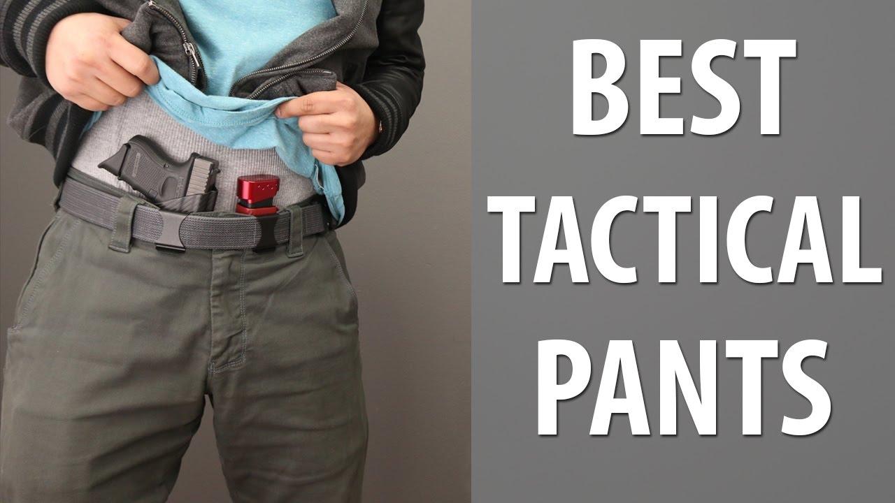 Download Best EDC Tactical Pants - Vertx Delta Stretch