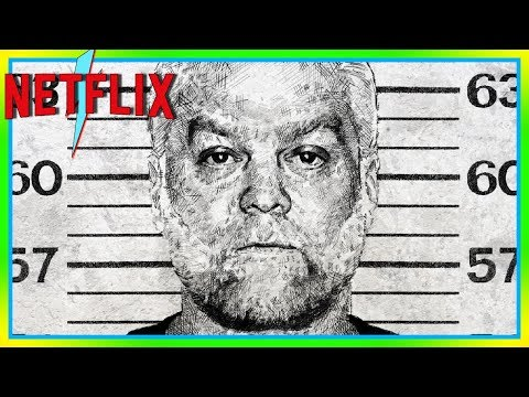 Netflix Making a Murderer Season 2 Discussion & Review. Q and A Podcast