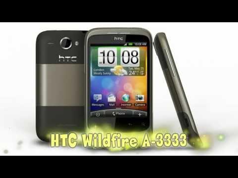 htc wildfire video clips rh phonearena com HTC Mobile Phones HTC Mobile Phones