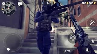 Critical Ops Episode: 16 Making A SCRUB RAGE w/ MR 96