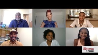 Conversations at Home: The Next Generation of Black Hollywood