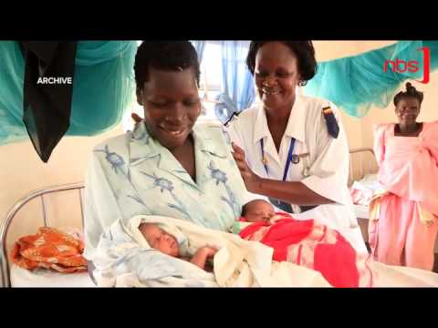 25 Districts Lagging in the Elimination of Mother to Child HIV Transmission