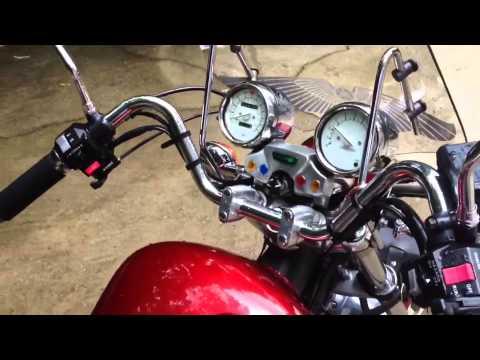 Yamaha Virago Xv F Carb Sync How To